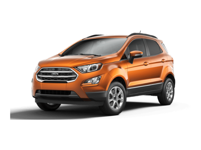 2019 Ford EcoSport SE Crossover near Jackson Township NJ at Freehold Ford